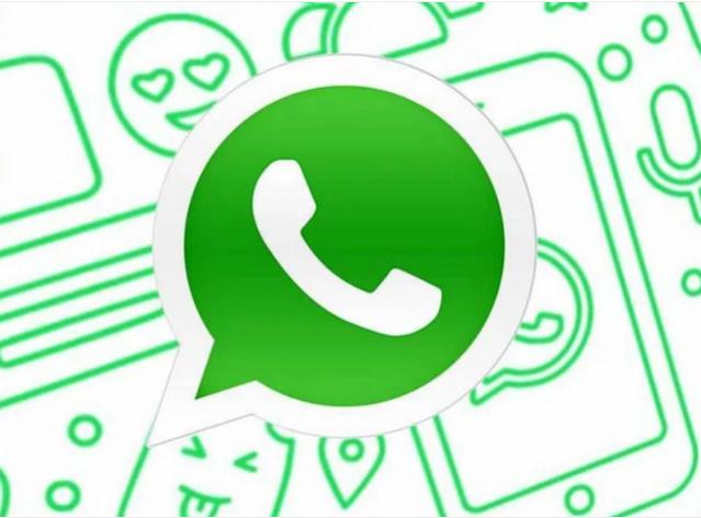 Configura tu copia de seguridad de WhatsApp correctamente.