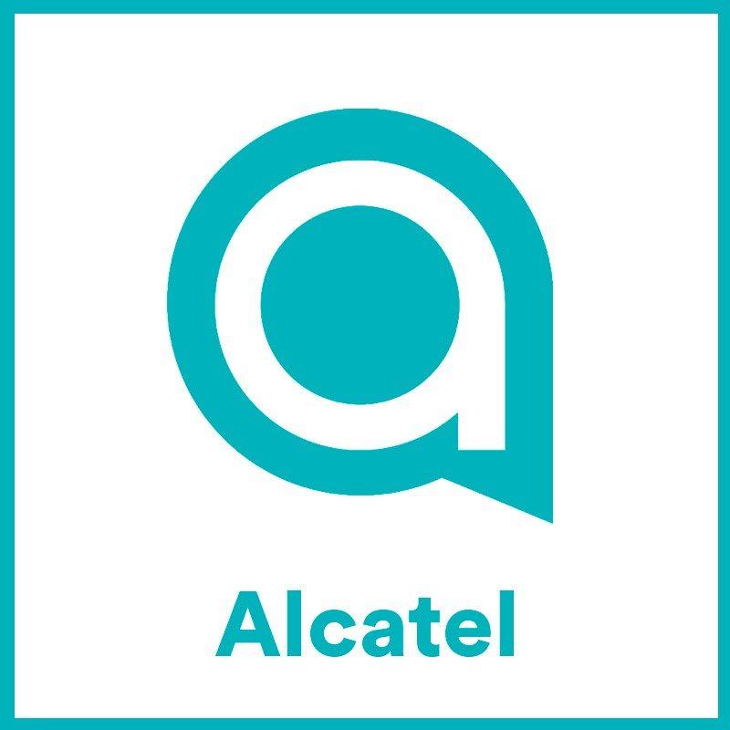 Logo Alcatel C&L