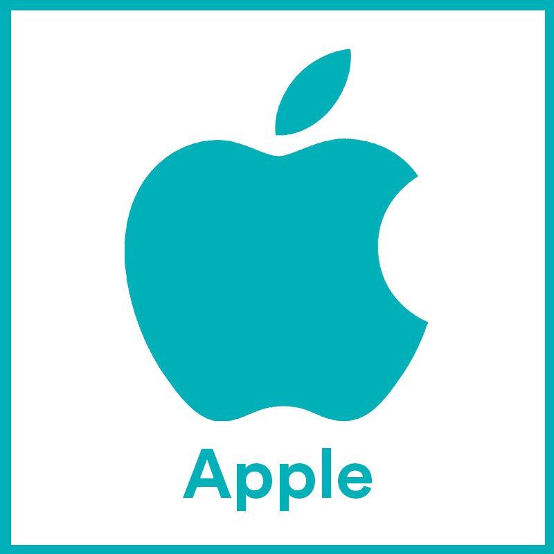 Logo Apple C&L