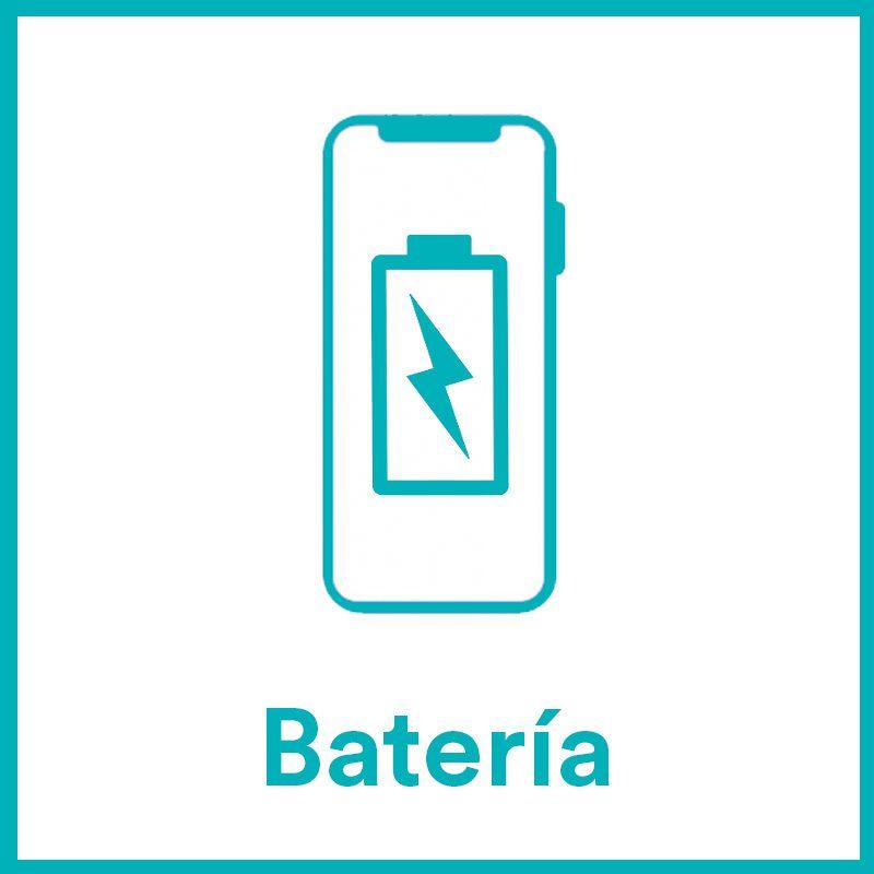 Logo Bateria