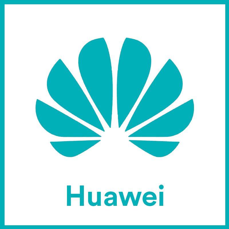Logo Huawei C&L