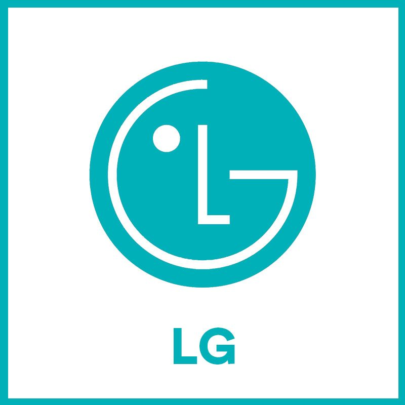 Logo LG C&L