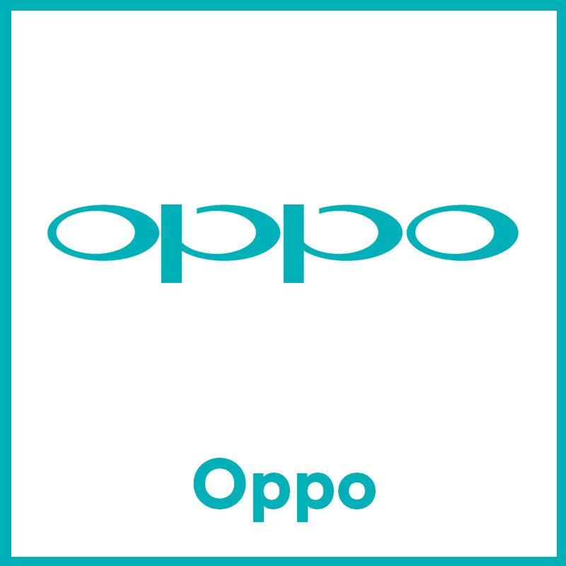 Logo Oppo C&L