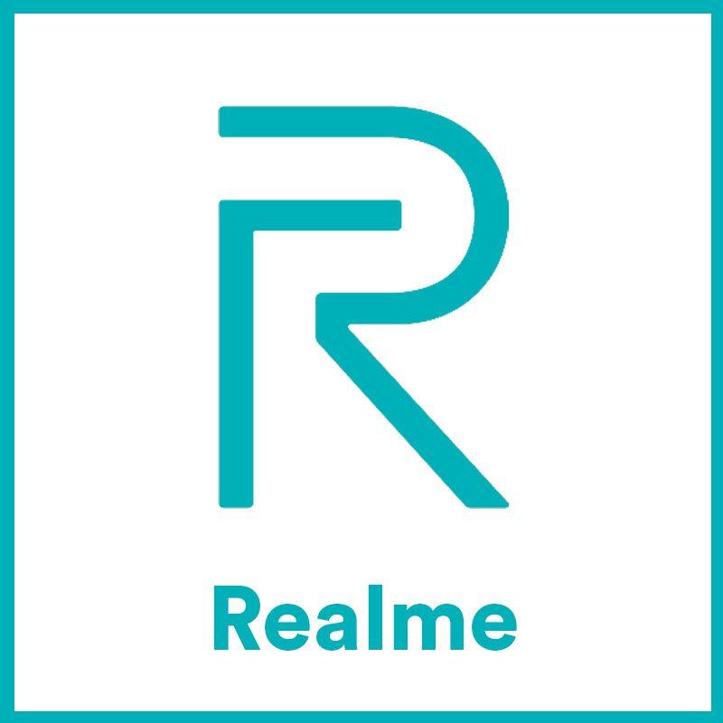 Logo Realme C&L