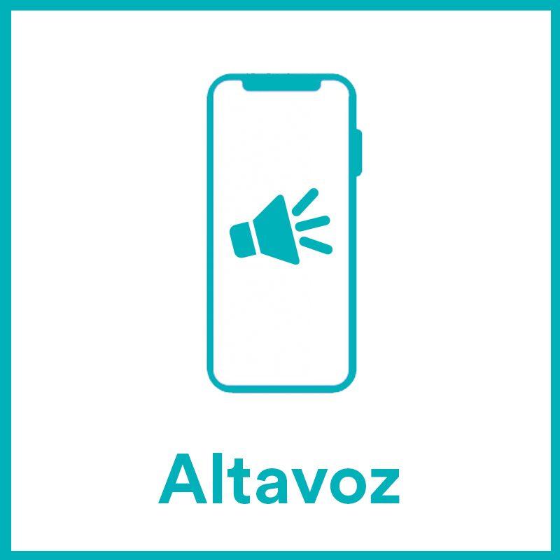 Logo altavoz
