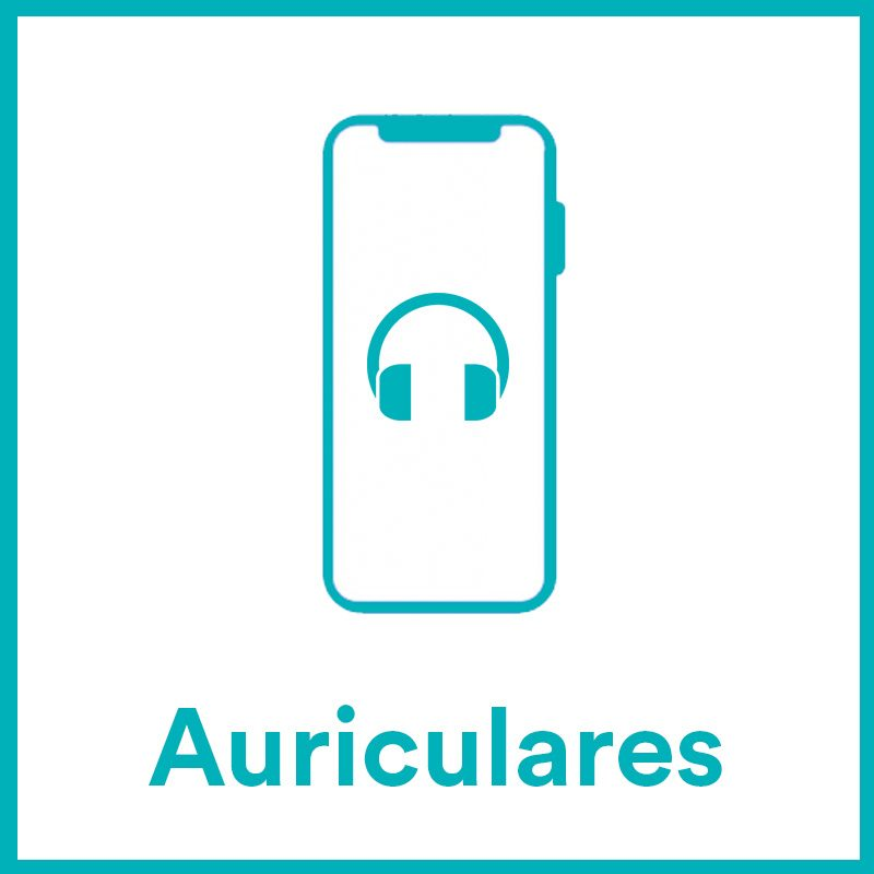 Logo auriculares