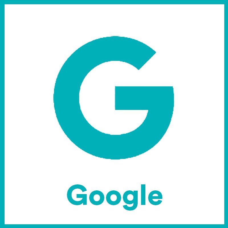 Logo google C&L