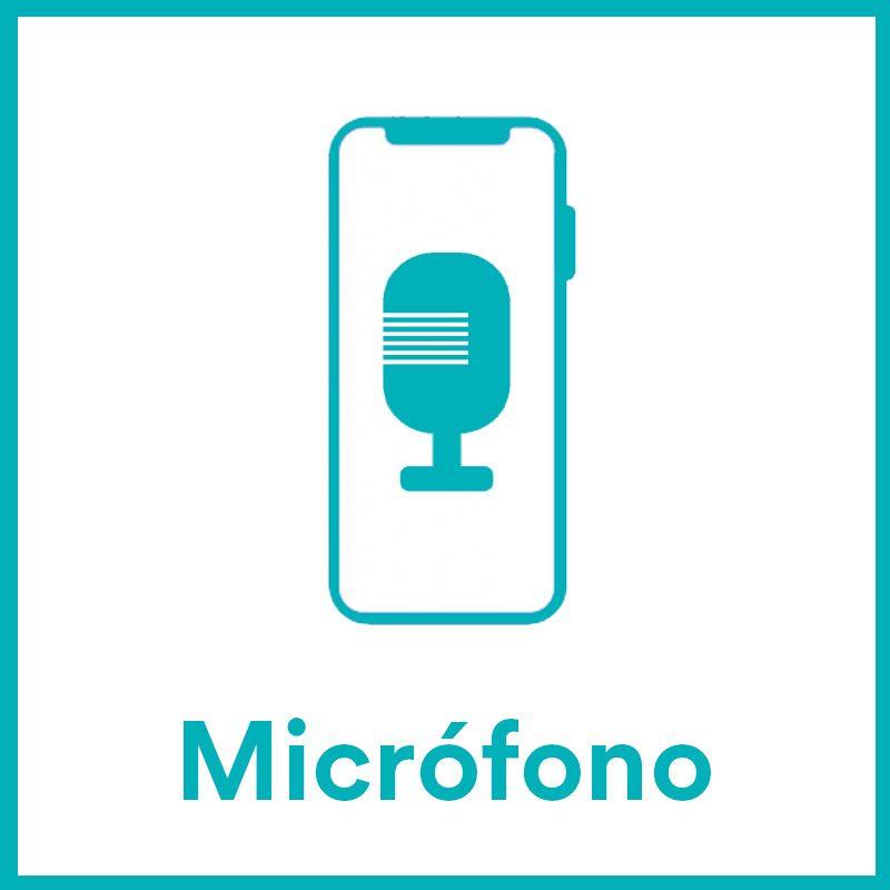 Logo microfono